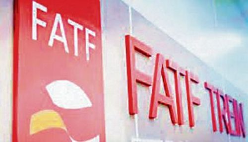FATF evaluation of India's  anti-laundering norms put off
