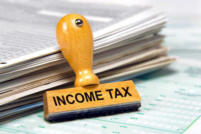 Fix income tax portal