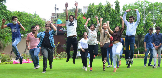 Girls rule CBSE Class XII results again