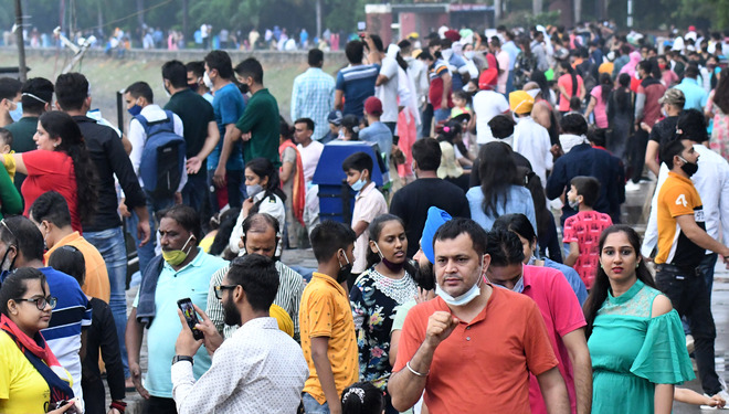 Covid-19: 9 found infected in Mohali district