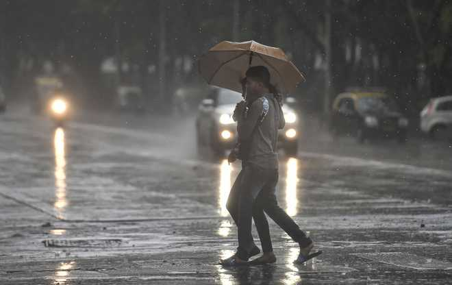 Rainfall in July 26% deficient, says IMD