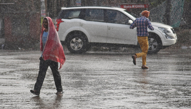 Rain likely in Ludhiana district over next few days