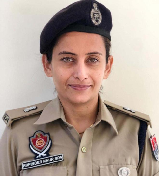 Ludhiana police project to fulfil dreams of rape victims