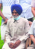 Ex-serviceman gets disability pension after over 50 years