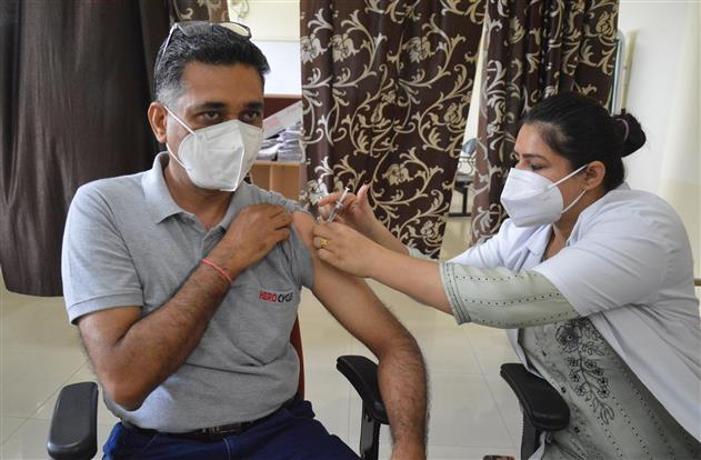 4 test positive for Covid in Ludhiana district