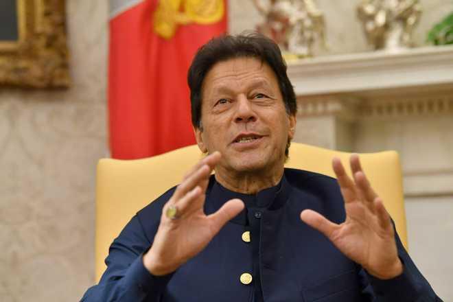 Imran Khan's party wins PoK poll