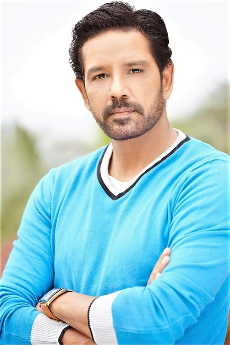 Crime Patrol-fame Annup Soni is now a certified investigator