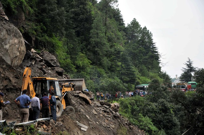 5 more deaths, Himachal rain fury toll climbs to 164