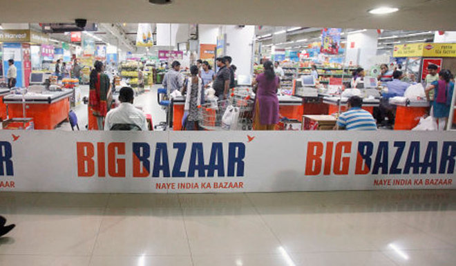 Future-RIL deal: Singapore award valid, Amazon tells SC