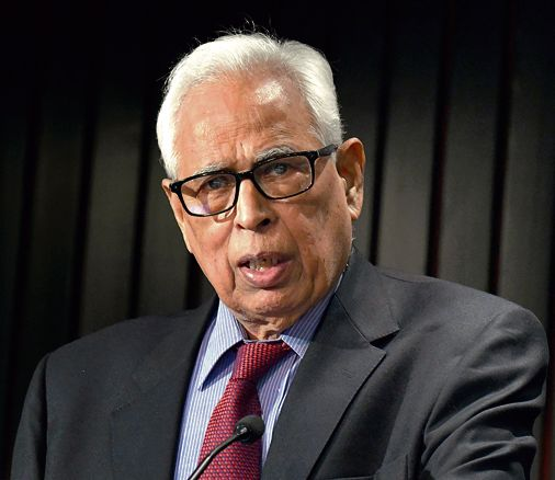 Be prepared, China means business, warns NN Vohra