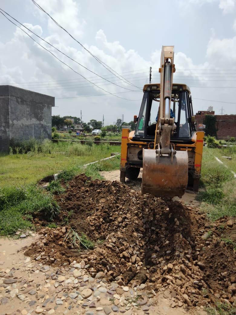 Ludhiana MC acts against 3 illegal colonies, 16 unauthorised constructions