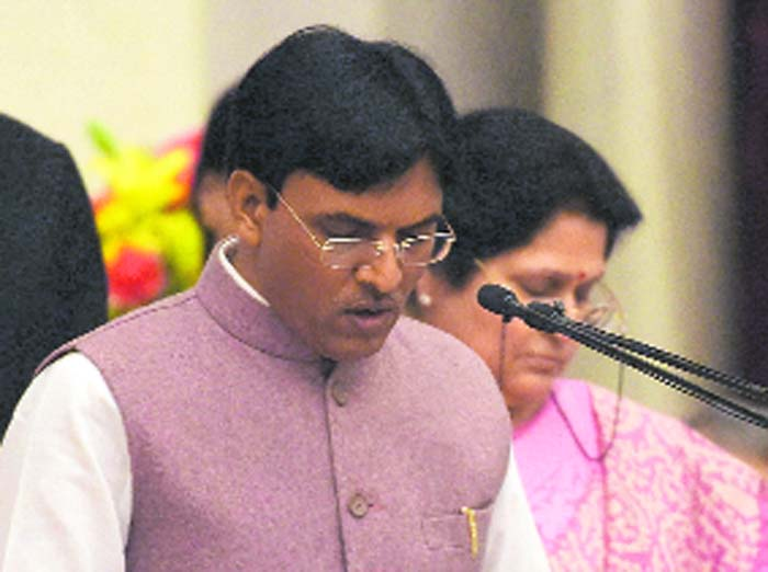 Centre: Approved Rs 40,000 crore for Covid, health infrastructure