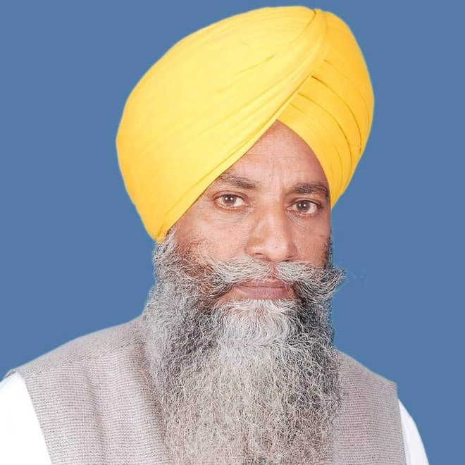 Ideological differences, says Gurnam Singh Charuni on his suspension
