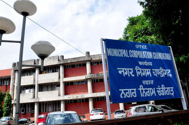 Chandigarh Administration sanctions Rs 125-crore second quarter grant to MC