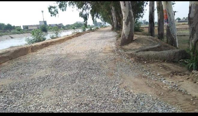 Illegal colonies along Sidhwan Canal under Vigilance scanner