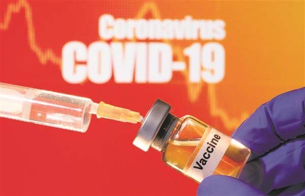 Punjab government seeks 40L Covid vaccine doses from Centre