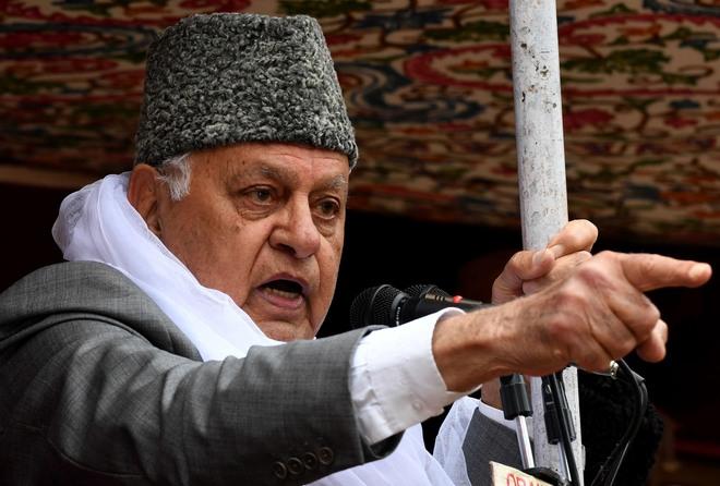 No follow-up results post PM Modi's meet, says Farooq Abdullah