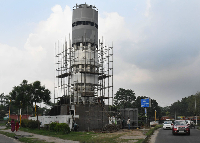 16 Chandigarh departments ready with list of 33 projects