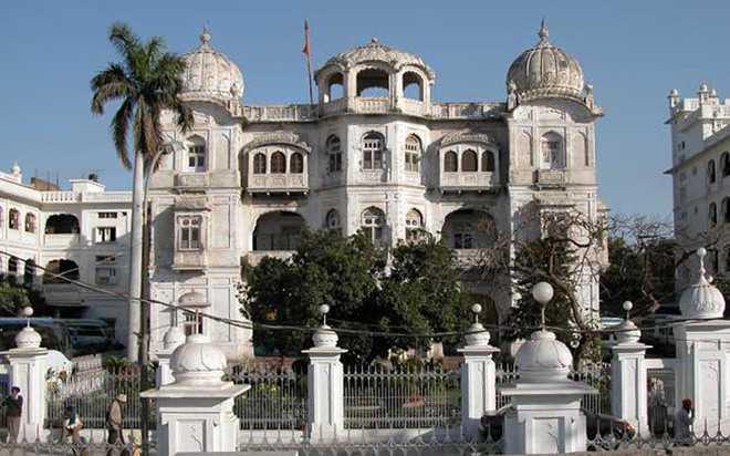 Punish culprits of Kanpur Sikh genocide: SGPC