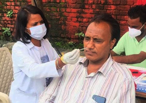 11 fresh Covid infections in Ludhiana