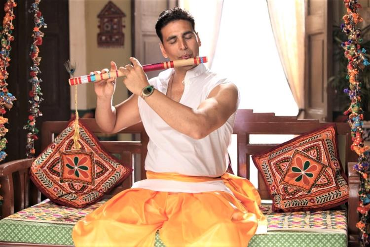 Akshay Kumar to reprise his role in OMG 2