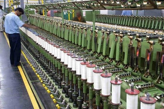 Amritsar-based textile industry grapples with increasing raw material costs