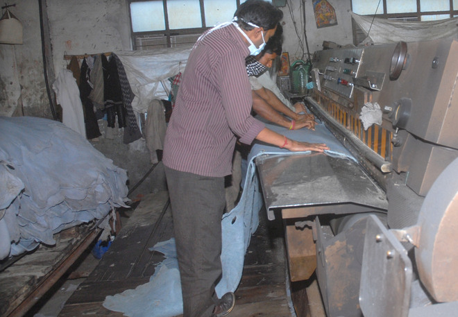 Jalandhar: CETP upgrade on way; cost-sharing mechanism upsets tannery owners