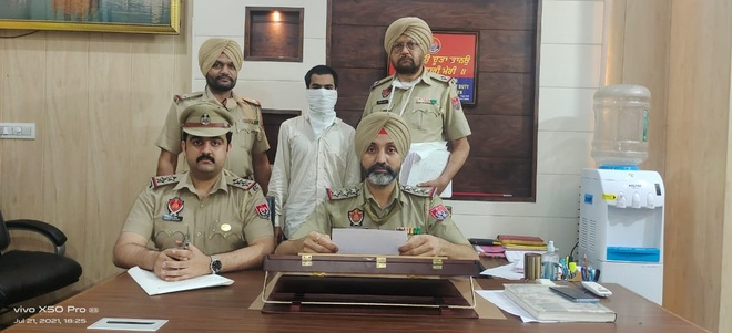 Zirakpur: Placement agency owner arrested for duping youth on pretext of jobs