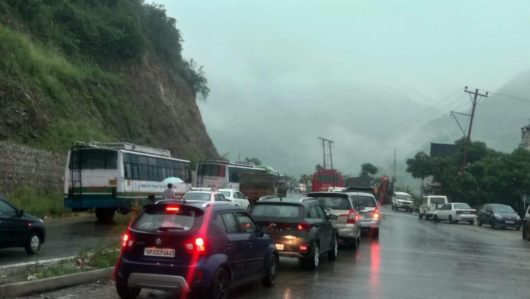 Heavy rains claim three more lives in Himachal