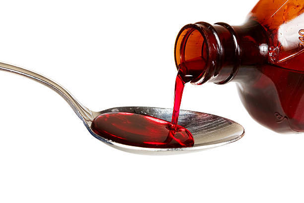 Cough syrup Coldbest-PC samples found substandard