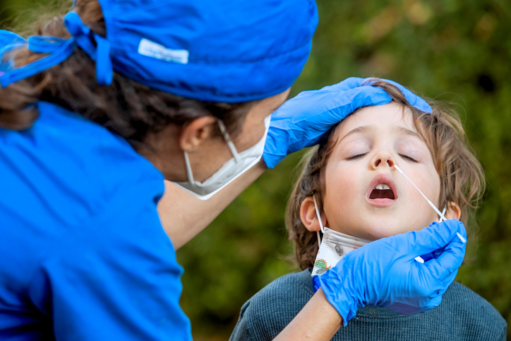 Over 4mn children in US infected with Covid-19