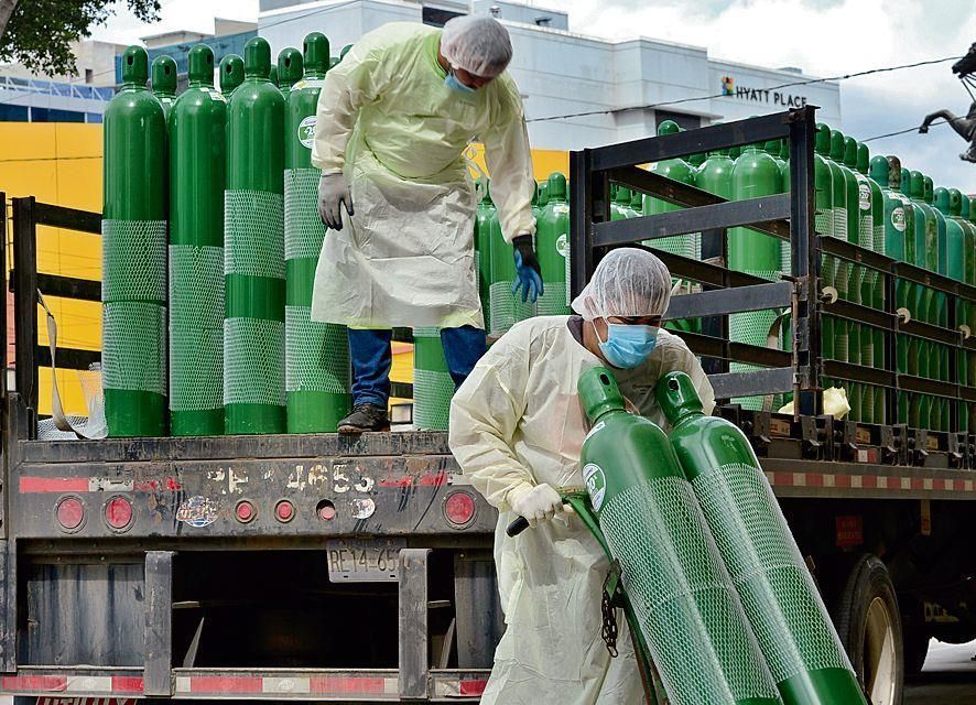 Industries Minister Sunder Sham Arora opens Rs 1.4-cr oxygen plant at Hoshiarpur Civil Hospital
