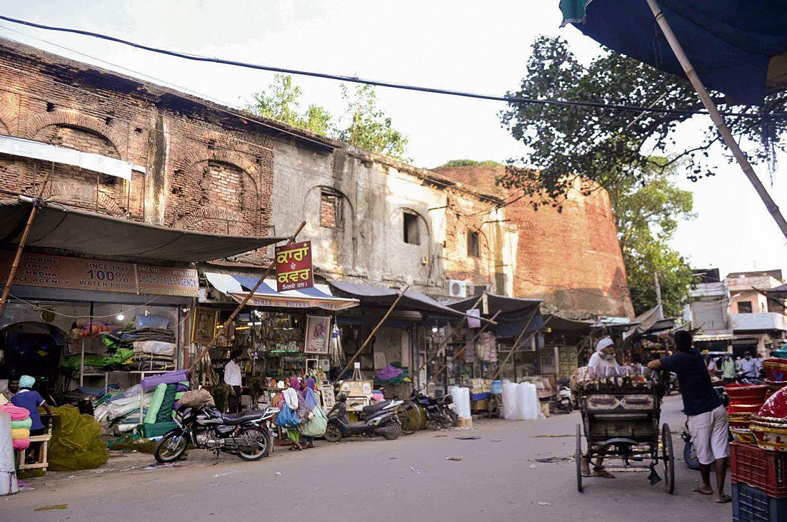 PWD, MC to prepare report on unsafe buildings in Patiala city