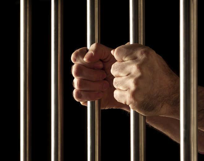 Teacher gets  5-year jail  for molestation