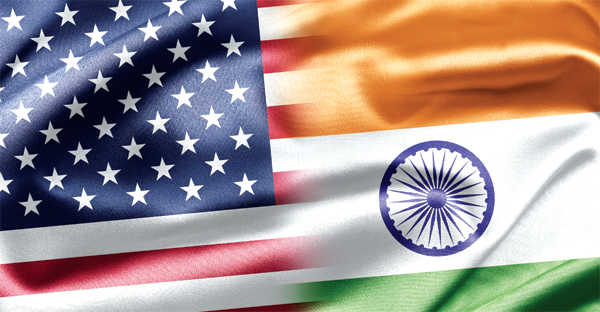 Partnership with India vital for Indo-Pacific: US Commander