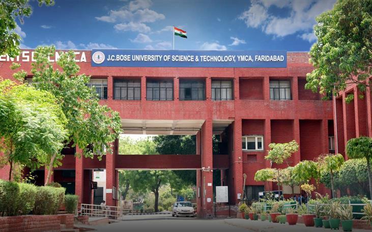 Education notes: JC Bose University, Faridabad, to help thalassemic patients