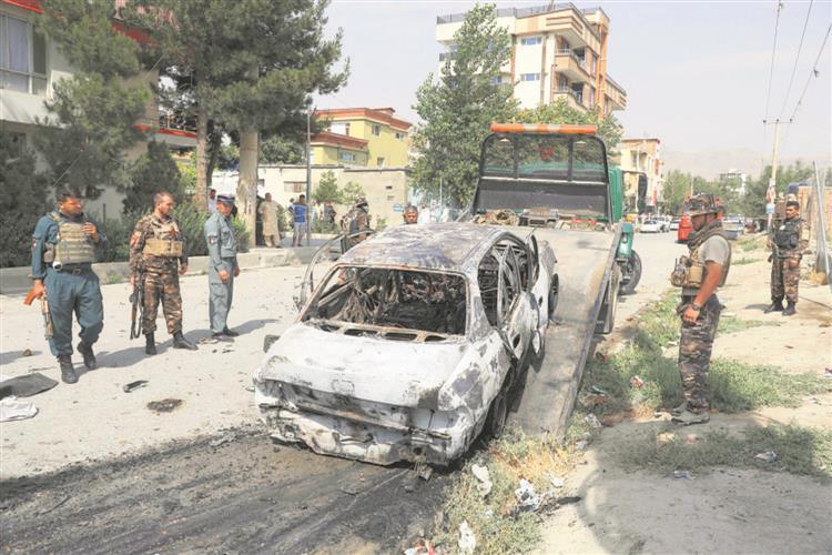 Misreading Afghan situation