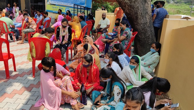 Himachal plans first jab to all by July-end