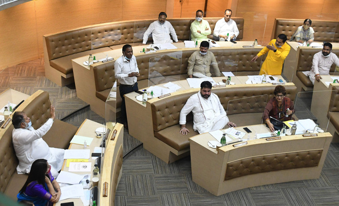 Banquet hall to be built in Sector 47, Chandigarh