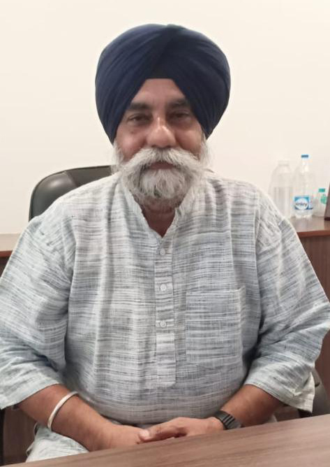 Appointment of Olympian Hardeep as vice-chief of Hockey Punjab hailed