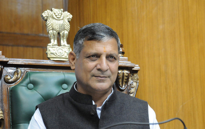 Proposal to include NCC in curriculum of colleges: Haryana Education Minister