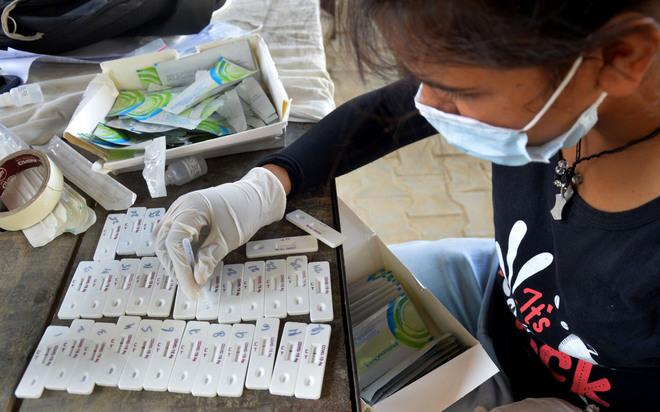 Covid-19: Six fresh cases in Ludhiana district