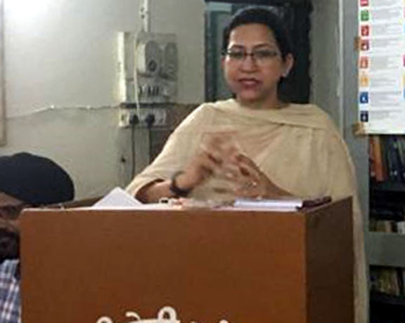 Covid snapped our connect with readers: Amritsar District Librarian