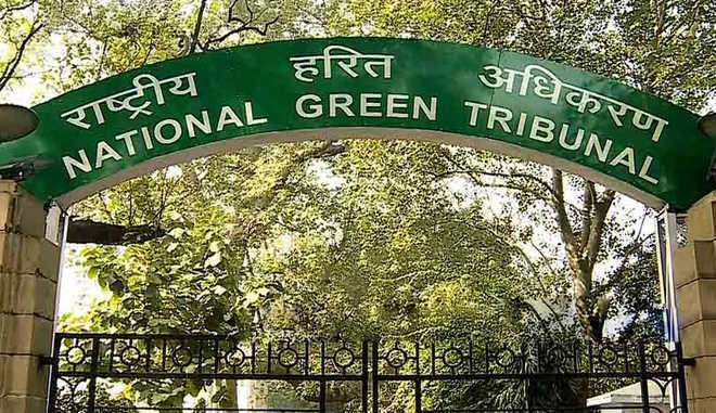 Panchkula: Residents of Jhuriwala write to NGT panel on garbage dumping issue