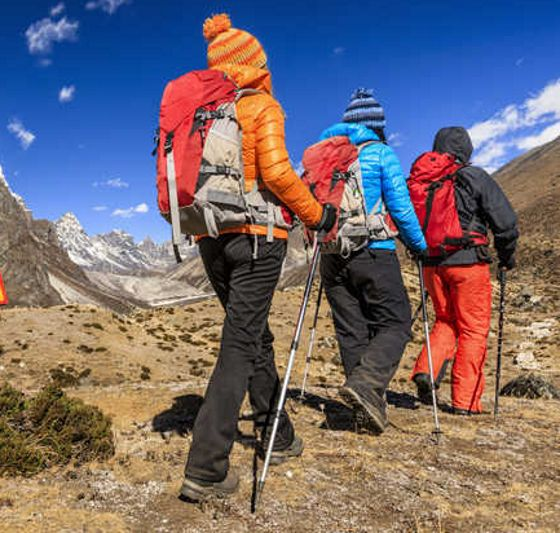 Three trekkers, who went missing in Ghepan peak lake area in Lahaul and Spiti, still untraced