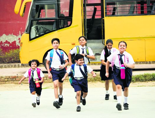 Punjab schools reopen for Class 10-12 from July 26