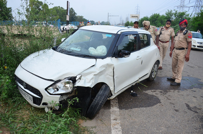3 youth die as car falls into Ludhiana canal