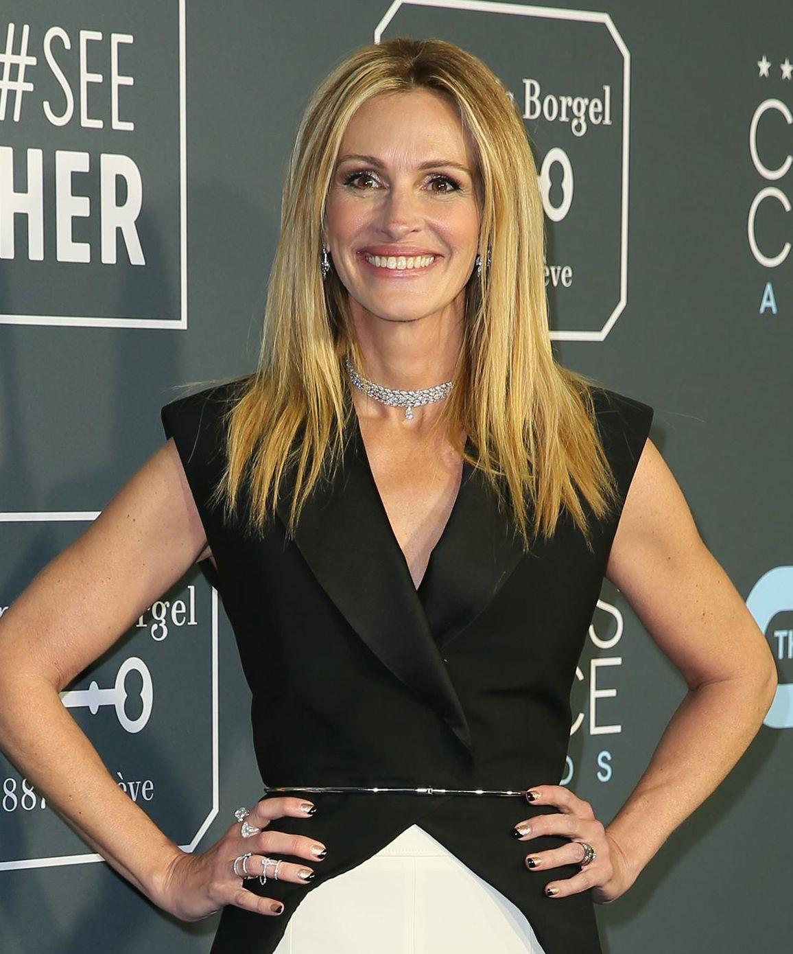 Julia Roberts' video on environment conservation generates buzz again