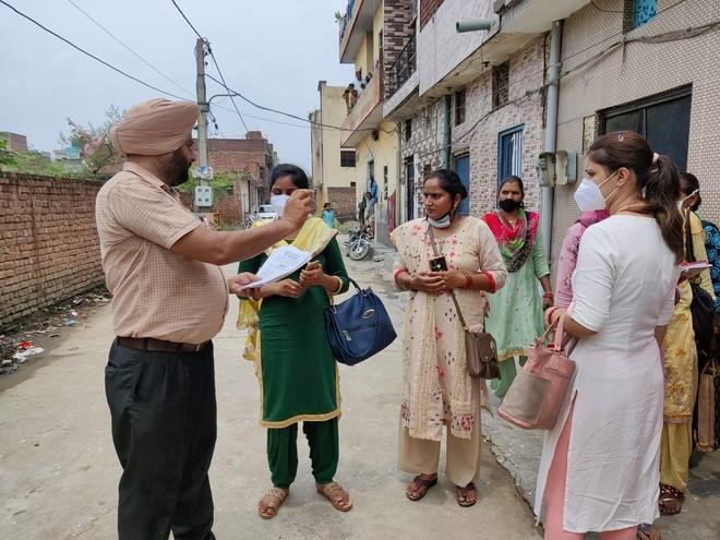 Three cholera cases put Ludhiana Health Department on toes