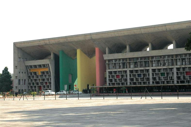 High Court: Punjab has no jurisdiction over discontinuing academic course